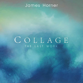 James Horner - Collage - The Last Work (2016)