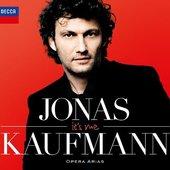 Jonas Kaufmann - It's Me (2014) KLASIKA