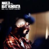 Madlib The Beat Konducta - Vol. 1-2: Movie Scenes (2006)