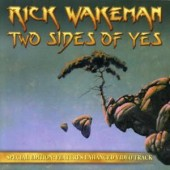 Rick Wakeman - Two Sides of Yes Vol. 1 /Special Edition