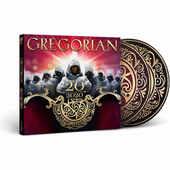 Gregorian Chant - Gregorian - 20/2020 (Limited Digipack, 2019)