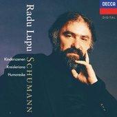 Schumann, Robert - Schumann Kinderszenen, op.15 Radu Lupu
