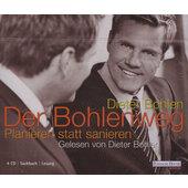 Dieter Bohlen - Der Bohlenweg - Planieren Statt Sanieren (4CD, 2008)