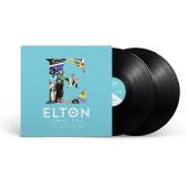 Elton John - Jewel Box: And This Is Me (2LP, 2020) - Vinyl