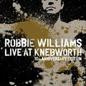 Robbie Williams - Live at Knebworth: 10th Anniversary Edition (2DVD)