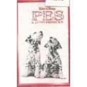 Various Artists - Pes A Jeho Písničky (Kazeta, 1997)