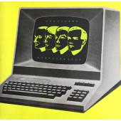 Kraftwerk - Computerwelt (German Version, Limited Yellow Vinyl, Edice 2020) - Vinyl