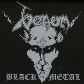 Venom - Black Metal (Digipak 2016)