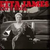Etta James - Lets Roll /Remaster 2013