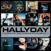 Johnny Hallyday - L`Essentiel Des Albums Studio Vol.2/1981-2005