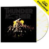 Thundermother - Heat Wave (Limited Yellow Vinyl, 2020) - Vinyl