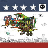 Jefferson Airplane - After Bathing At Baxter's - 180 gr. Vinyl