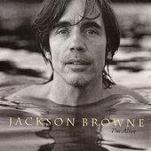 Jackson Browne - I'm Alive (1993)