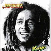 Bob Marley & The Wailers - Kaya (Blu-ray Audio)
