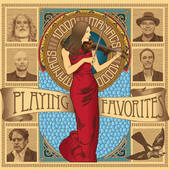 10.000 Maniacs - Playing Favorites (Live In Jamestown, NY)