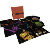 Jimi Hendrix - Songs For Groovy Children: The Fillmore East Concerts (8LP BOX 2019) – Vinyl