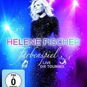 Helene Fischer - FarbeLive - nspiel Die Tournee (Blu Ray)