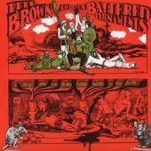 Peter Brown - Meal You Can Shake Hands With in the Dark (Dig) THE DARK