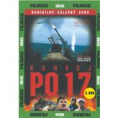 Film/Válečný - Konvoj PQ 17 - 3. Díl Papírová pošetka