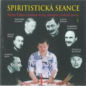 Václav  Faltus - Spiritistická seance 1