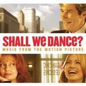 Gabriel Yared - Shall We Dance?