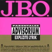 J.B.O. - Explizite Lyrik (1995)