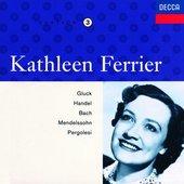 Kathleen Ferrier - Kathleen Ferrier Bach, Gluck, Handel