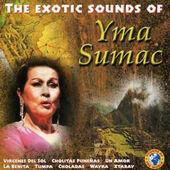 Yma Sumac - Exotic Sounds Of Yma Sumac (2002)