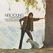YOUNG, NEIL & CRAZY HORSE - Everybody Knows This Is Nowhere [Original recording remastered]Part of ourTwo CD