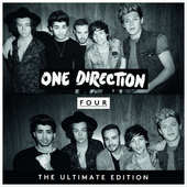 One Direction - Four (Ultimate Edition)