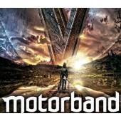Motorband - Motorband (2017)