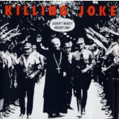 Killing Joke - Laugh? I Nearly Bought One! (1992)