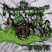 The Prophecy23 - To The Pit