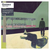 Gomez - Liquid Skin (Reedice 2019) - Vinyl