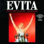Evita - Evita (Highlights of the Original Broadway Production for World Tour 1989/90)