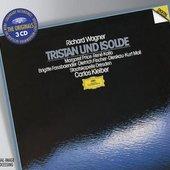 Wagner, Richard - WAGNER Tristan und Isolde / Price, Kollo, Kleiber