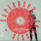 James Harries - Supernova Sessions Vol. 1 (EP, 2018)