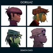 Gorillaz - Demon Days (Reedice 2018) – Vinyl