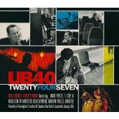UB40 - TwentyFourSeven (2008)