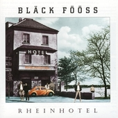 Black Foöss - Rheinhotel