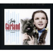 Judy Garland - Best Of Young Judy (2CD, 2008)