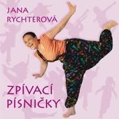 Jana Rychterová - Zpívající písničky (2013)