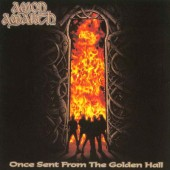 Amon Amarth - Once Sent From The Golden Hall (Edice 2017) - 180 gr. Vinyl