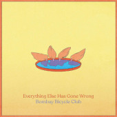 Bombay Bicycle Club - Everything Else Has Gone Wrong (Limited Deluxe Vinyl, 2020) - Vinyl