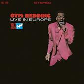 Otis Redding - Live In Europe (Edice 2014)