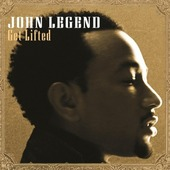 John Legend - Get Lifted/180GR.Vinyl