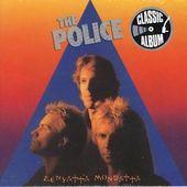 Police - Zenyatta Mondatta/Classic Album