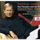 Schumann, Robert - SCHUMANN Das Paradies und die Peri
