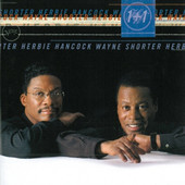 Herbie Hancock / Wayne Shorter - 1+1 (1997)