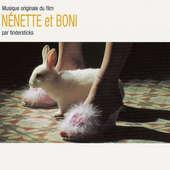 Soundtrack - Nénette Et Boni/Tindersticks/+Bonus (2015)